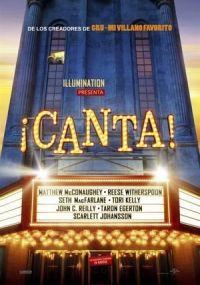Descargar ¡Canta!, Ver ¡Canta! Online Gratis, una pelicula de Animación, Buster es un koala que posee y dirige un gran teatro que está pasando por un m...  http://cinefox.tv/pelicula/13317/canta