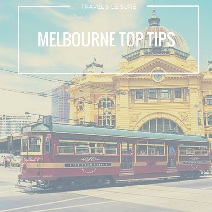 15 THINGS YOU MUST DO IN MELBOURNE || Melbourne is an amazing city in Australia and is known as the creative and cultural capital of Australia. There are so many little Melbourne secrets, that you should experience the city as the locals would. You can discover the 'real' Melbourne in laneways, amazing rooftop bars and in former industrial buildings. If you're planning a visit to Melbourne, here are 15 things I think you should add to your travel itinerary. More
