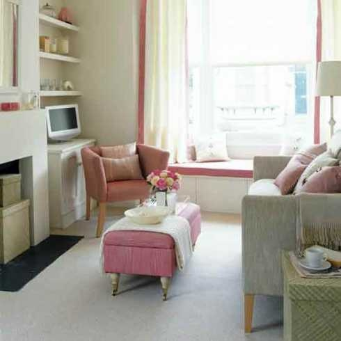 17 best images about small living room on pinterest for Very small living room decoration