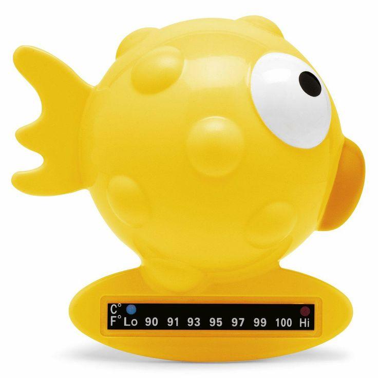 Idea regalo Befana - Termometro Da Bagno Pesce della #Chicco - Bimbi Megastore
