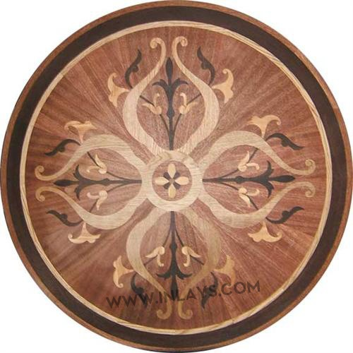 66 best images about exquisite hardwood inlay floor for Wood floor medallions