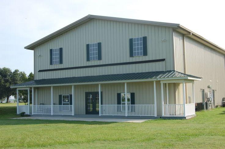 Metal Buildings Homes - Topic