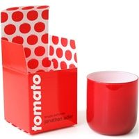 Jonathan Adler Scented Pop Candle | Tomato | Red