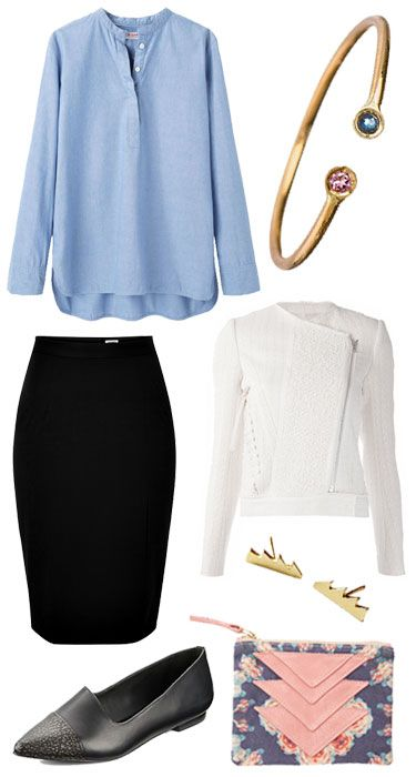 Weather Vain: What to wear in Washington, D.C. when it's 70 and Clear.