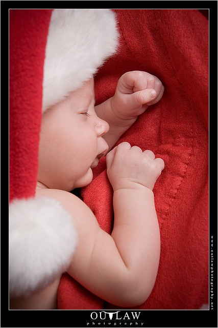 Santa Baby - this is adorable!