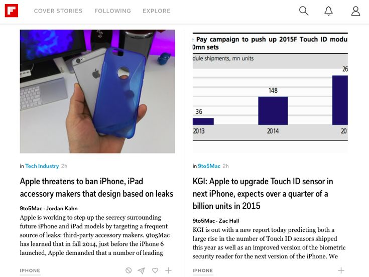 [video] Yaaaaay!!! The popular news reading serviceFlipboard is becoming more than an app on your iPhone or iPad today as it launches a web version for the first time. Flipboard first launched on the iPad in 2010 an...