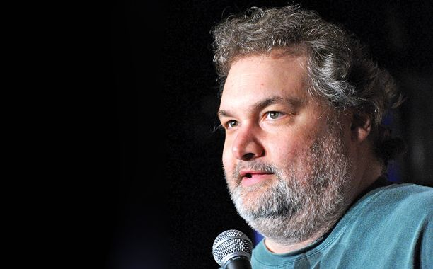 Comedian Artie Lange's tweets cost him a television appearance and banned him from ESPN: http://popwatch.ew.com/2014/11/07/artie-lange-midnight-appearance-espn-ban-twitter/