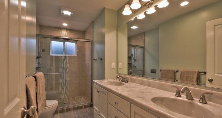 17 Best Bathroom Remodels Images On Pinterest Bath Remodel Bathroom Remodeling And Bathroom