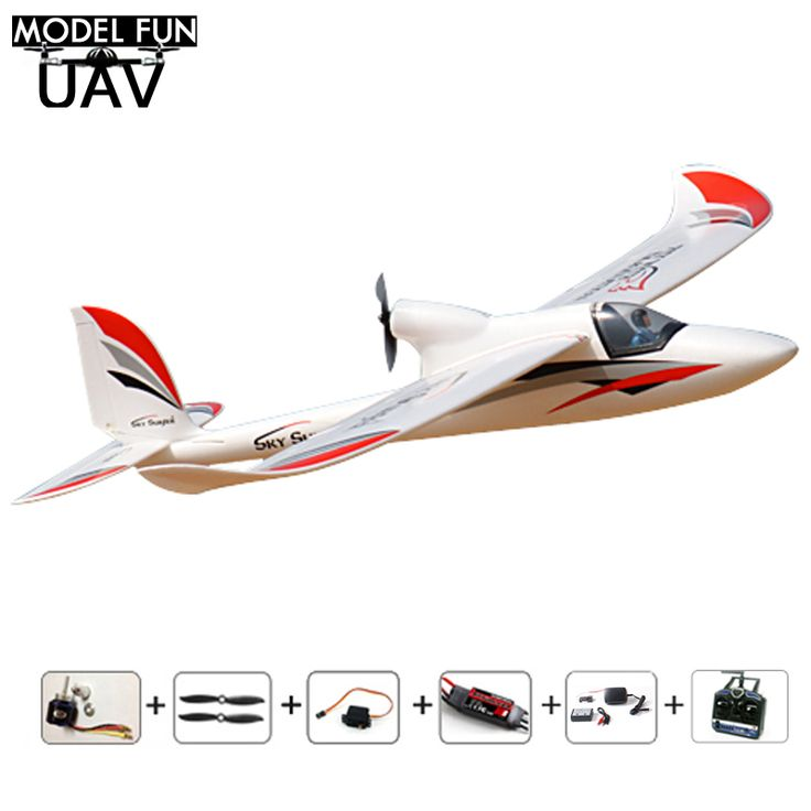 Find More RC Airplanes Information about 2000mm RC skysurfer glider airplane radios control plane 6CH RTF aeromodelo eletrico remote control toys airplanes for hobby,High Quality control set,China airplane aileron Suppliers, Cheap airplane stickers from Shenzhen Model Fun Co.,Ltd on Aliexpress.com