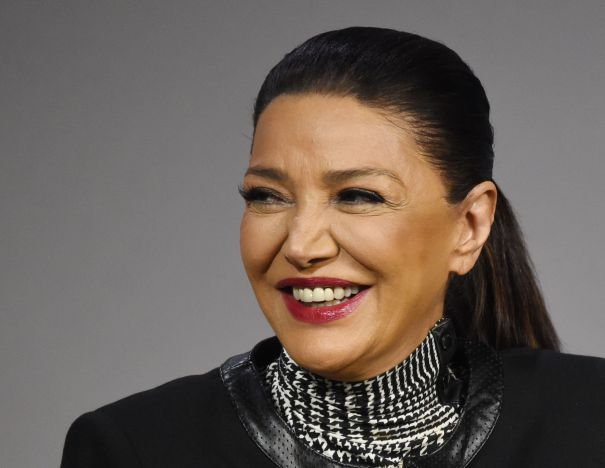 Shohreh Aghdashloo Joins 'Simple Wedding' From Writer/Director Sara Zandieh