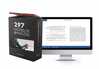 Tudo Sobre o Exame da Ordem do Brasil: 297 Modelos de Petições de Acordo com novo CPC Pro...