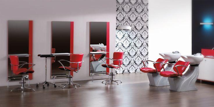estilos de peluquerias diseños  Buscar con Google  Peluquerias