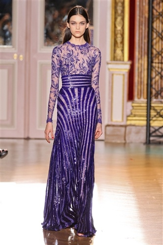 Behold the 25 Most Breathtakingly Beautiful Looks from the Fall 2012 Couture Shows: Zuhair Murad: Murad Couture, Zuhairmurad, Zuhair Murad, Murad Fall, Dresses, Fall2012, Fall 2012, Couture Fashion, Haute Couture