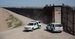 No Environmental Influence Research? No Border Wall Lawsuit Says