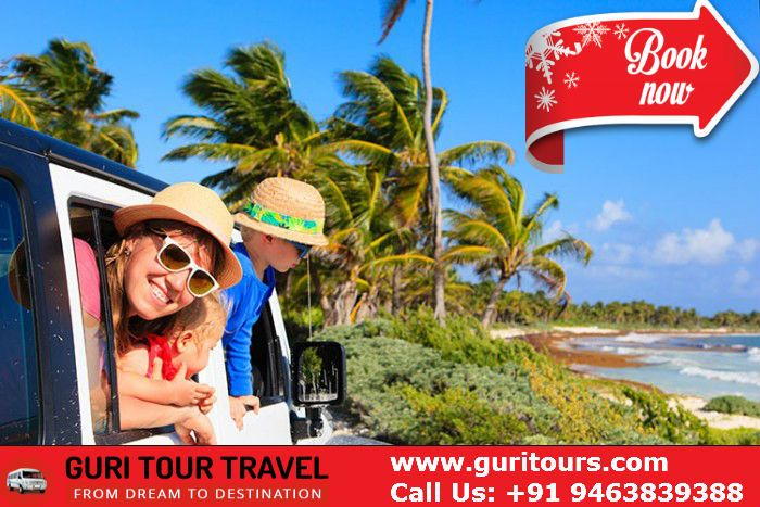 Enjoy Special Tour Package #Mussoorie