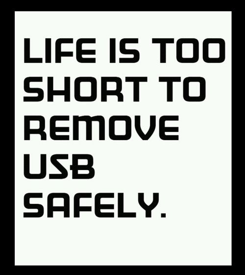 Life, Quotes, Removal Usb, So True, Funny Stuff, Shorts, Humor, Usb Safe, True Stories
