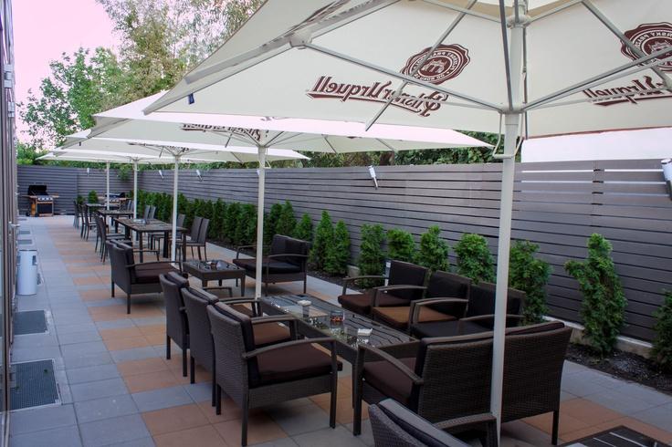 AVOCADO Terrace & Grill