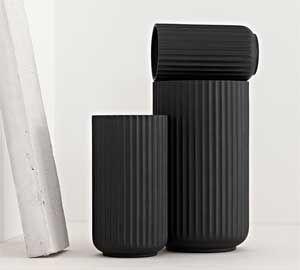 lyngby vaser er populære som den gode gaveide
