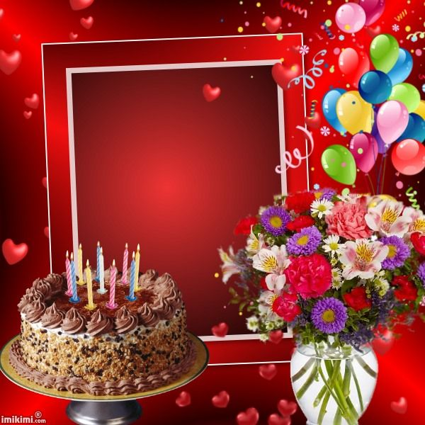 Birthday Cake Images Imikimi : Happy birthday Imikimi s To Save For Later Use ...