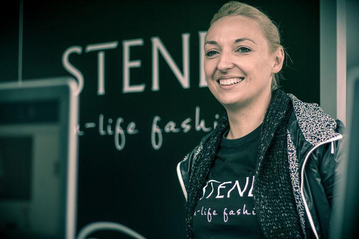#Stendi #Ecco #EccoWalkathon2013   www.stendi.pl