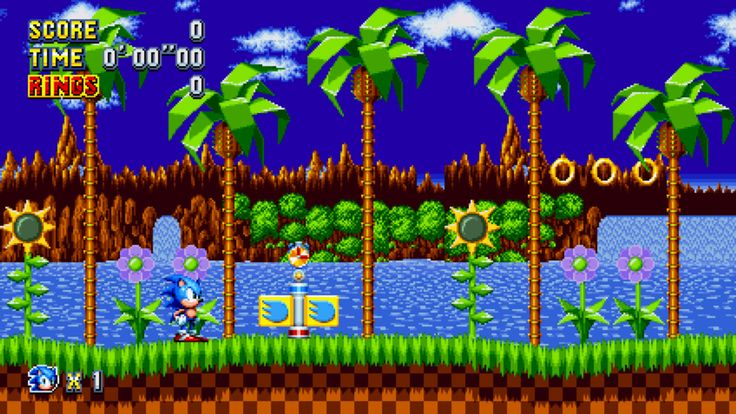 Creating the old-school soundtrack of Sonic Mania https://www.theverge.com/2017/8/10/16124862/sonic-mania-soundtrack-tee-lopes-interview?utm_content=buffer766b7&utm_medium=social&utm_source=pinterest.com&utm_campaign=buffer #Sonic