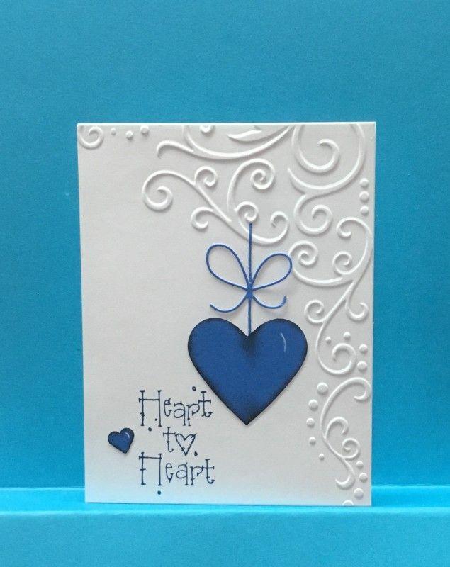 Best 20 Valentine Cards ideas – Handmade Valentine Cards Ideas
