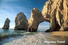 El Arco - Baja California, Atacama Travel