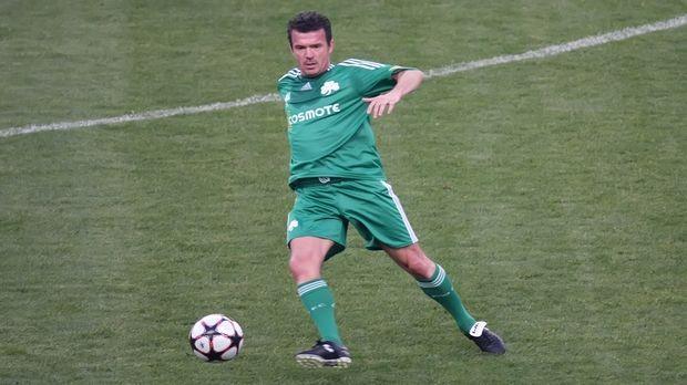 Dimitris Saravakos-Panathinaikos FC 16