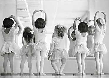 cutest little dancers #dance #movement