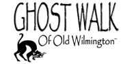 Ghost Walk of old Wilmington logo - List of movies filmed in Wilmington, NC