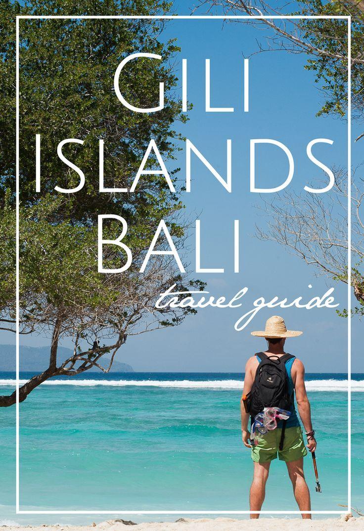 travel guide bali