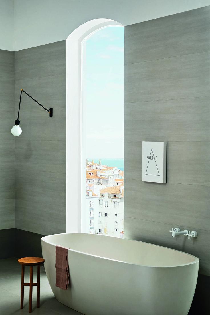12 migliori immagini materika su pinterest piastrelle da - Piastrelle parete ...
