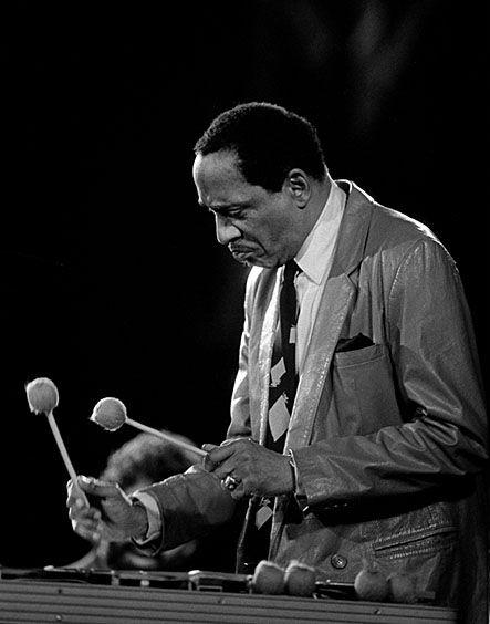 Milt Jackson @ All About Jazz