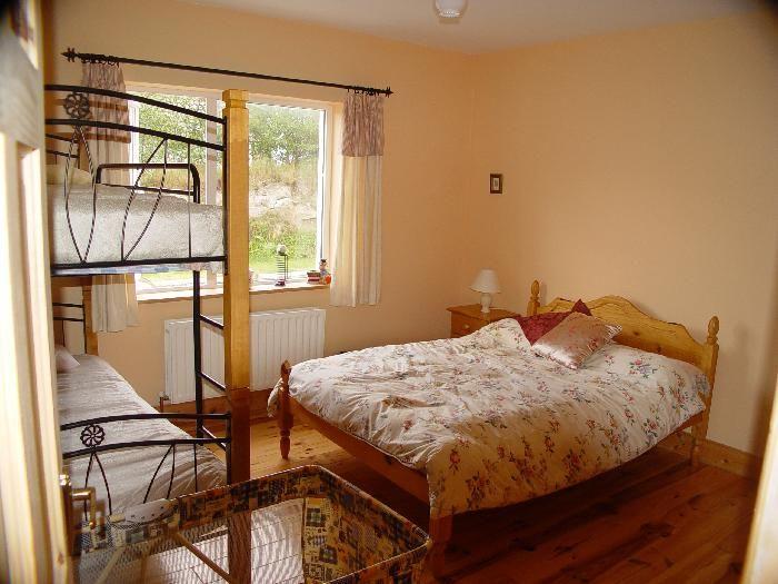 Homestay Ballina, Mayo, Ireland. Janet - HomestayIn.com