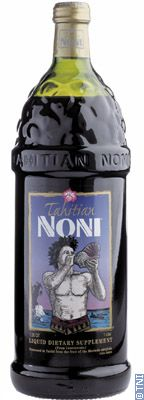 Tahitian Noni Juice - Miranda Kerr's beauty secret.    Love, love, love noni juice!!!    Drink 1 tablespoon every day. Available at organic/health stores.