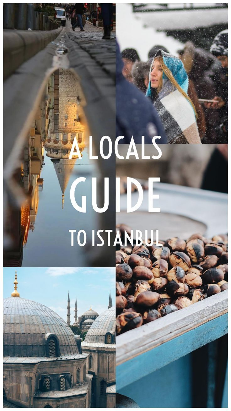 Want to experience the best of Istanbul like a local?  A private tour with an Istanbul Local Guide will show you the best things to see in Istanbul as well as where the locals eat, shop, drink, explore and relax. #Istanbul #turkey #travel #local guide
