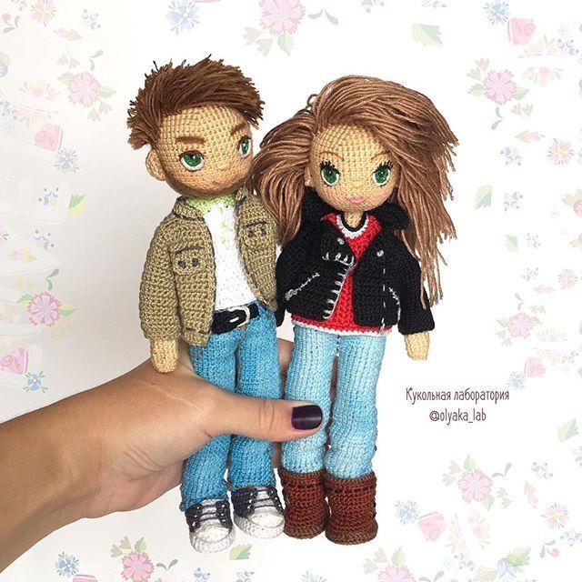 crochet dolls, amigurumi, amigurumi dolls