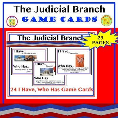 Civics+Judicial+Branch+24+I+Have+Who+Has+Game+Cards+from+LearnedLessons+on+TeachersNotebook.com+-++(25+pages)++-+Civics+Judicial+Branch+24+I+Have+Who+Has+Game+Cards