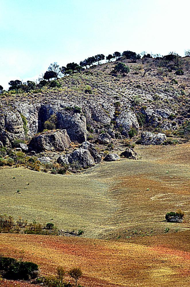 Valle de Abdalajis by FerryTjan