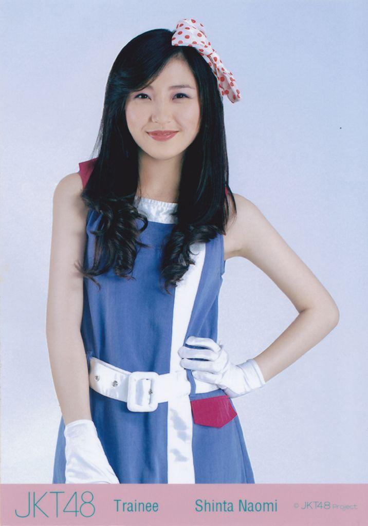 Naomi JKT48 #Photopack