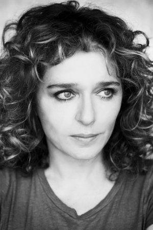 Valeria Golino, italian actress