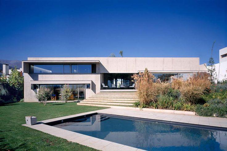 Les 25 meilleures id es concernant plans de maison style for Construction maison minimaliste