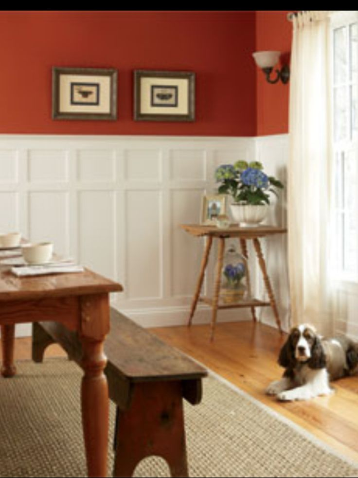 49 Lovely Rooms With Wood Paneling Paint Colors Bonus
