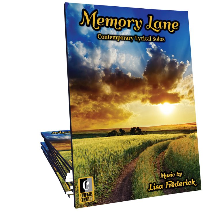 Memory Lane is a collection of…