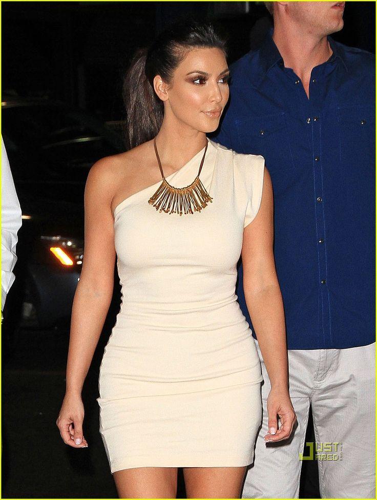 Kim Kardashian & Miles Austin: We're On A Boat!