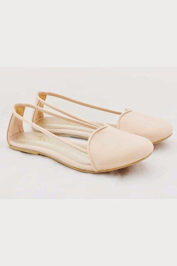 Trend Baru: Model Sepatu Wanita November 2014