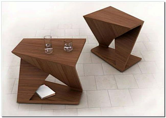 91 best coffee tables images on pinterest woodworking for Strange table