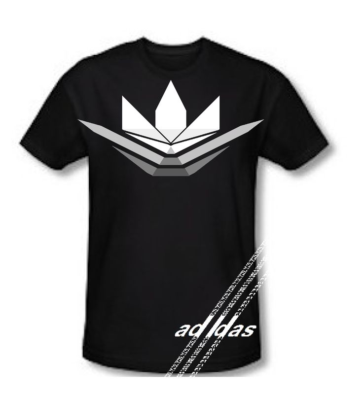 Adidas, new logo, shirt, design.