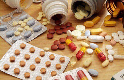 Список лекарств, которые помогают быстро и эффективно справиться с болезнями. Никаких дорогостоящих средств!