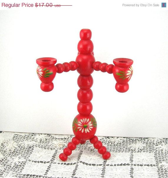 ... , Christmas Decor | Small Candles, Candle Holders and Painted Fl